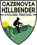 The Cazenovia Hill Bender Logo